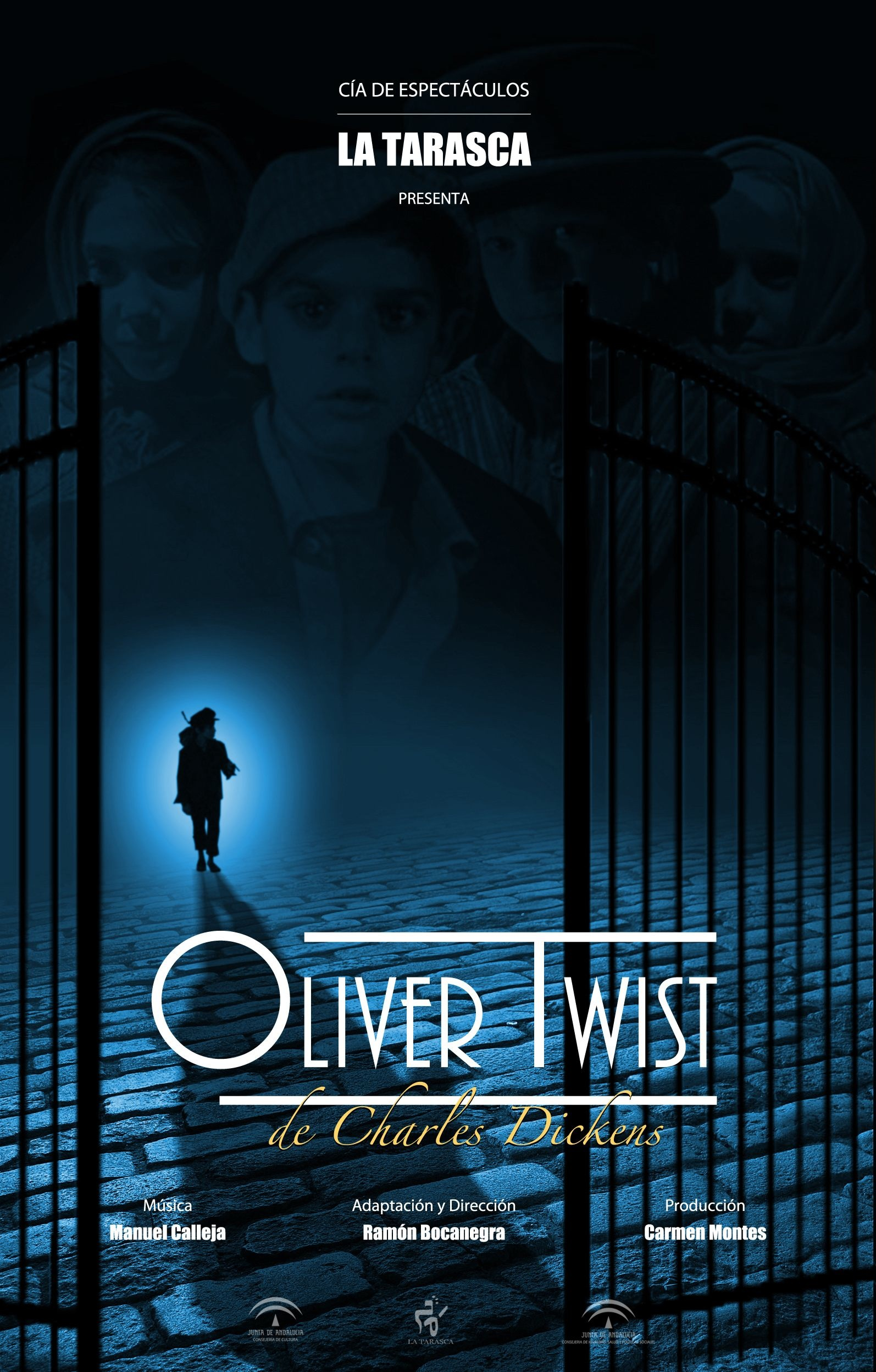 CARTEL OLIVER MAIL 2  (copia)