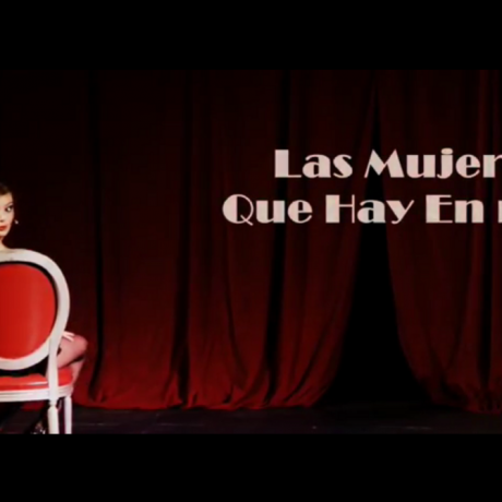 Promo «Las Mujeres Que Hay En Mí»